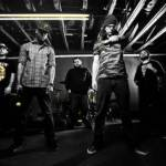 Providence, RI Hip-Hop/Metalcore Fusers SCARE DON'T FEAR Release New EP 'Destroy | Rebuild'