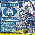 VICTORY RECORDS' SUMMER MUSIC SAMPLER NOW AVAILABLE