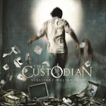 THE CUSTODIAN Premiere Video Exclusively on Bloody Disgusting