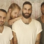 letlive. STREAMS NEW ALBUM, 'THE BLACKEST BEAUTIFUL,' TODAY