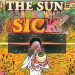 "Flaming Lips Frontman Announces Comic Book ""The Sun is Sick"""