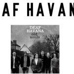 Deaf Havana First Official U.S. Album – Old Souls Released On September 17; Pre Orders Available Now