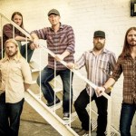CODY BEEBE & THE CROOKS Summer Tour Continues; Band's Own Chinook Music Festival Taking Place Sep. 13-15
