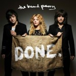 "The Band Perry Scores Fourth #1 Single With ""Done."""