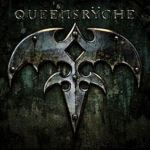 QUEENSRŸCHE'S SELF-TITLED ALBUM  CHARTS IN THE TOP 25
