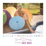 "Sarah Darling and DJ DU Pop Up ""Little Umbrellas"""
