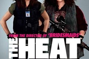 Movie – THE HEAT