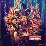 RED FANG: Unveil Title For Third Album 'WHALES AND LEECHES' Due This October On Relapse Records; Cover Artwork By Orion Landau Revealed