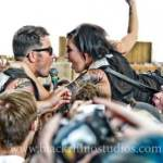 HAWTHORNE HEIGHTS Checks In from Vans Warped Tour + New Interview and Acoustic Performance Live Now with Huffington Post