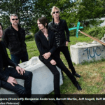 Duff McKagan's new band Walking Papers