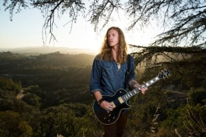 INTERVIEW – Jared James Nichols, July 2013