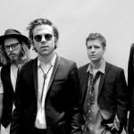 """Cage The Elephant To Release First Single Entitled """"Come A Little Closer"""" Streaming Online August 8th And Available For Sale At Itunes And All Digital Providers August 13th From Forthcoming Album Due Out This Fall"""