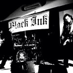Black Ink – self titled EP