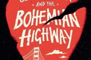 Book – Claire DeWitt & The Bohemian Highway by Sara Gran