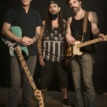 """THE WINERY DOGS' Self-Titled Album Debuts At #5 On Billboard's """"Top Rock Albums"""" Chart & #27 On Billboard's """"Top 200 Albums"""" Chart"""