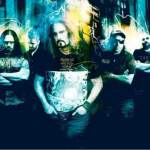 JAMES LABRIE: New Album 'Impermanent Resonance' Hitting Stores Next Tuesday, August 6, 2013 in North America via InsideOutMusic