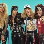 Soundwave Touring announce STEEL PANTHER and BUCKCHERRY Australian tour!