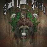 "BLACK LABEL SOCIETY ""UNBLACKENED"" DVD & BLU RAY AVAILABLE SEPTEMBER 27"