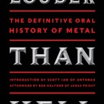 Book review – Jon Wiederhorn & Katherine Turman – Louder Than Hell