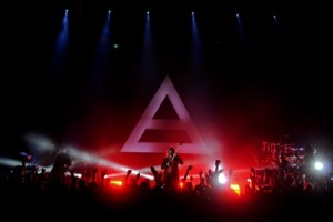 LIVE: Thirty Seconds To Mars – October 5, 2013 (Sterling Heights, MI)