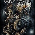 ICED EARTH announce 'WORLDWIDE PLAGUES' AUSTRALIAN & NEW ZEALAND TOUR MARCH 2014