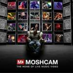 MOSHCAM PREMIERES NEW CONCERT VIDEOS FROM UK BREAKTHROUGH ACTS RUDIMENTAL AND TOM ODELL