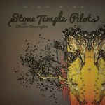 CD REVIEW: STONE TEMPLE PILOTS w/ CHESTER BENNINGTON – High Rise