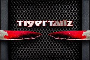TIGERTAILZ – Knives EP