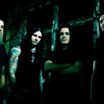 WITCHGRINDER CONFIRMED TO SUPPORT WEDNESDAY 13's AUSTRALIAN TOUR