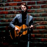 Live – Evening On The Green with Bernard Fanning, 17 Nov 2013, Perth