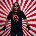 INTERVIEW – Kram, Spiderbait – November 2013