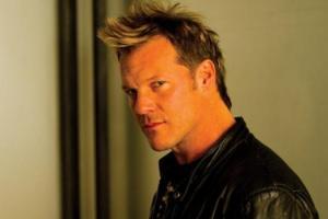 Interview – Chris Jericho, November 2013