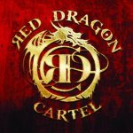CD REVIEW: RED DRAGON CARTEL – Red Dragon Cartel
