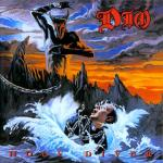 Shane's Music Challenge: DIO – 1983 – Holy Diver