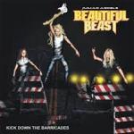 CD REVIEW: JULIAN ANGEL'S BEAUTIFUL BEAST – Kick Down The Barricades
