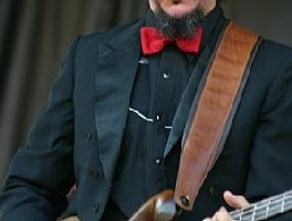 INTERVIEW – Les Claypool, Primus – January 2014