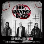 NEWS: THE WINERY DOGS Set To Release Special Edition And Deluxe Edition Of Debut Album