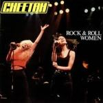 Shane's Music Challenge: CHEETAH – 1982 – Rock & Roll Women