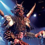 Interview – Dave Brockie, GWAR – December 2013