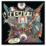 CD REVIEW: LEECHES – Lords Of Dullsville