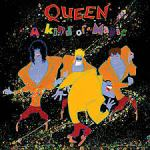 Shane's Music Challenge: QUEEN – 1986 – A Kind Of Magic