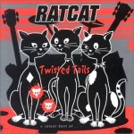 Shane's Music Challenge: RATCAT – 2001 – Twisted Tails