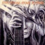Shane's Music Challenge: STEVE STEVENS' ATOMIC PLAYBOYS – 1989 – Steve Stevens' Atomic Playboys
