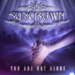 CD REVIEW: SUNCROWN – You Are Not Alone