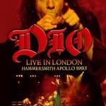DVD REVIEW: DIO – Live In London 1993