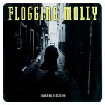 Shane's Music Challenge: FLOGGING MOLLY – 2002 – Drunken Lullabies