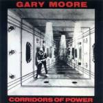 Shane's Music Challenge: GARY MOORE – 1982 – Corridors Of Power