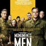 MOVIE REVIEW: Monuments Men