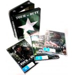 DVD REVIEW: TOUR OF DUTY – The Complete Collection