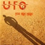 Shane's Music Challenge: UFO – 2004 – You Are Here
